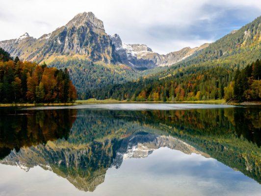 19.10. Arno / Obersee GL